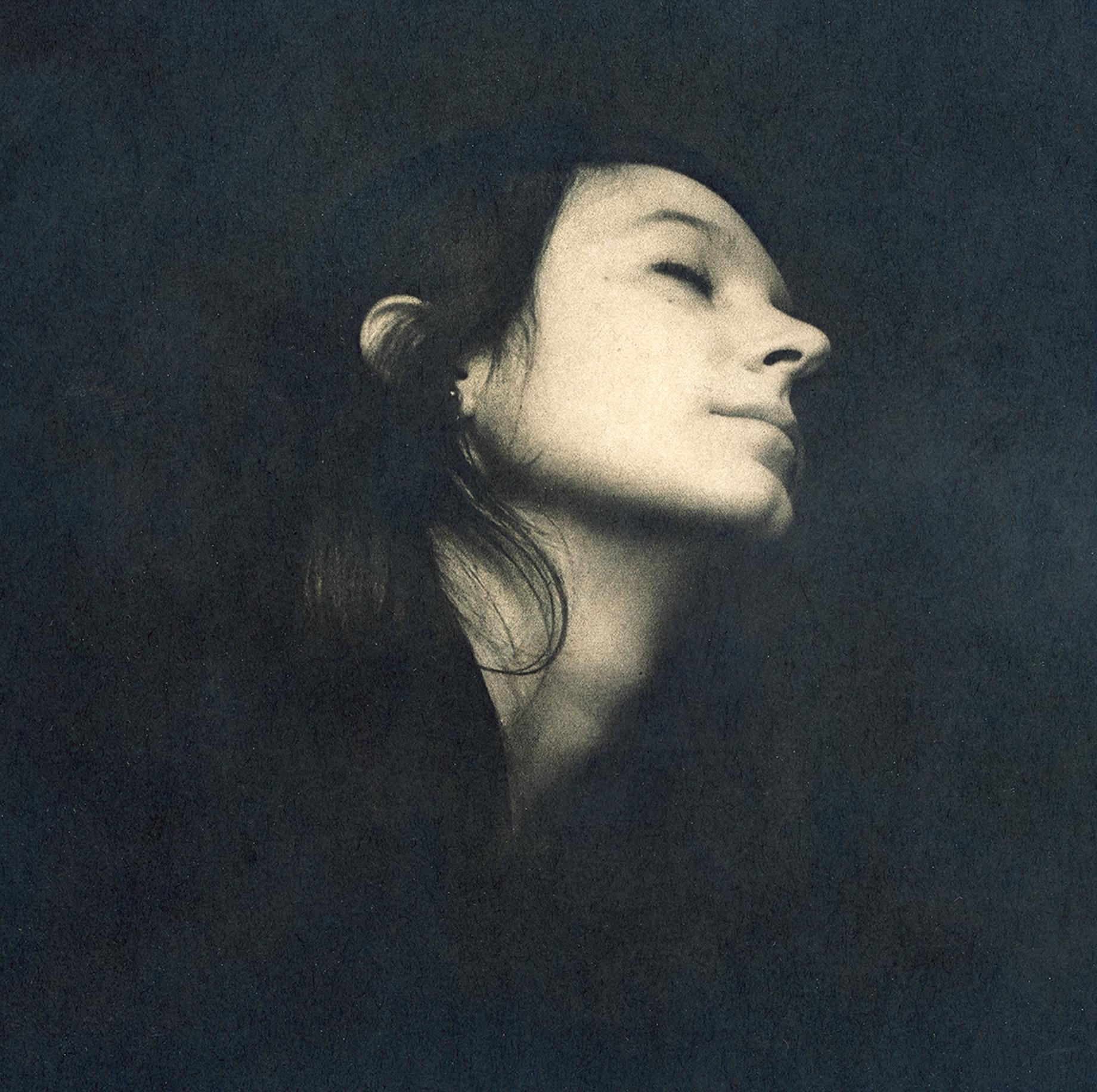 Melanie © Anna Rotty