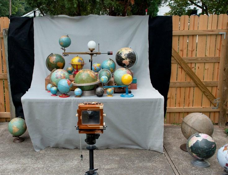 Backyard Studio 3 © Susan Bryant