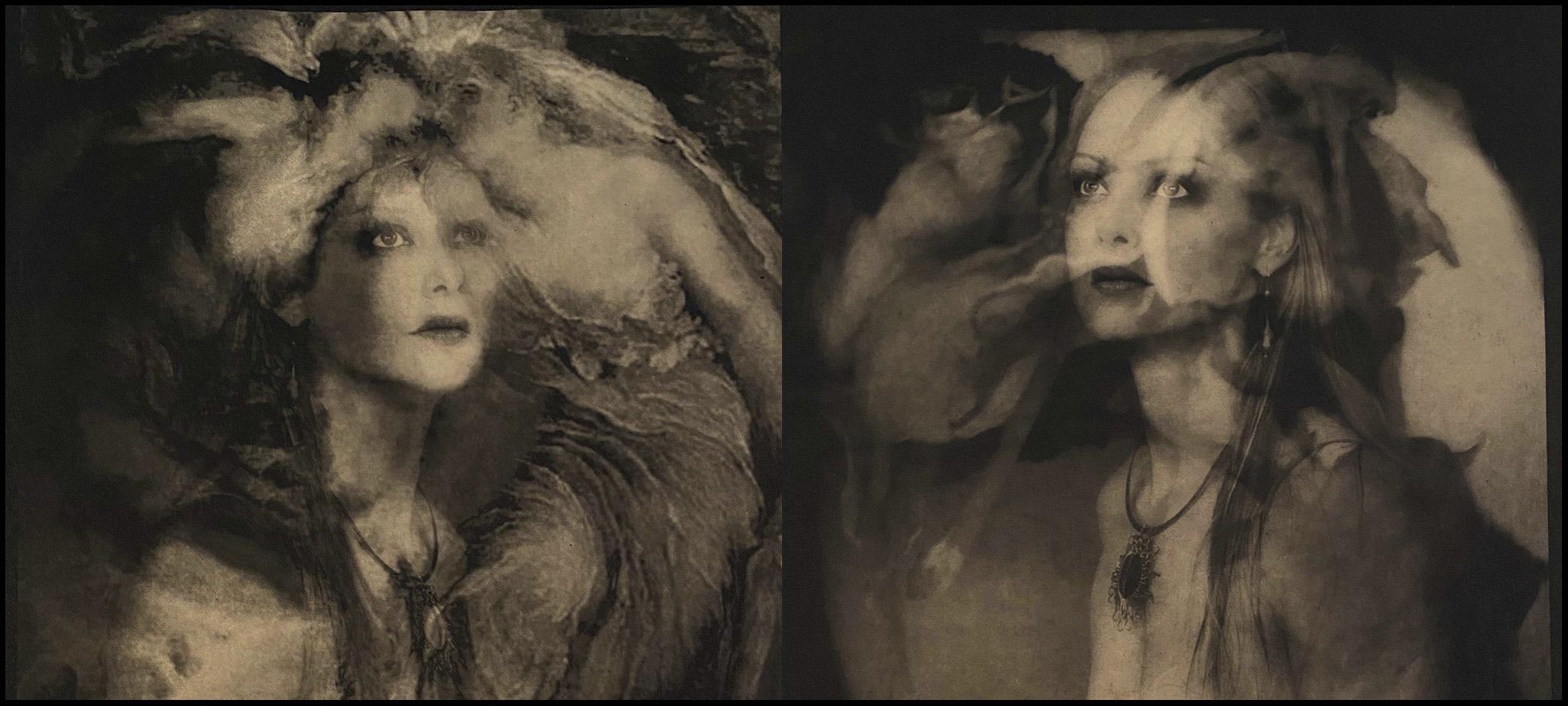 Those Who Dance, Josephine Sacabo