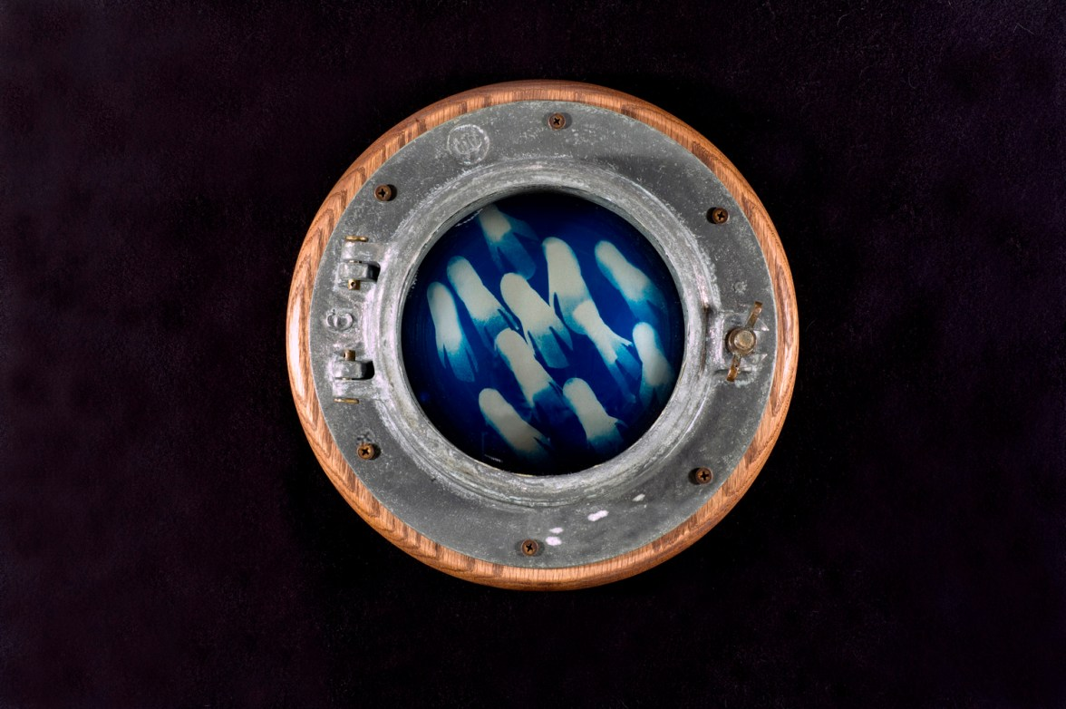 Porthole 2 © Ryan Zoghlin