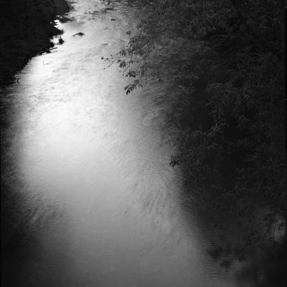 Riverwalk Twilight © Holden Richards
