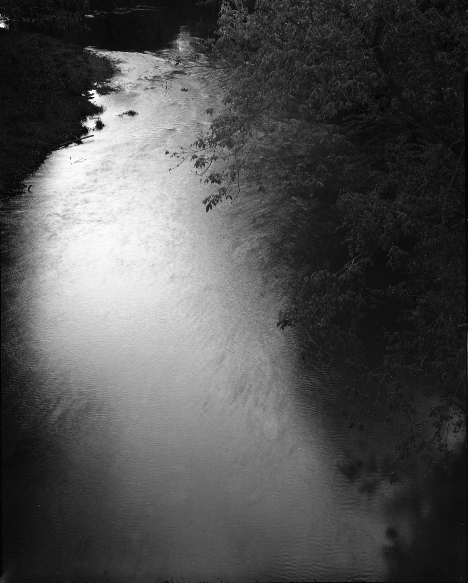 Riverwalk Twilight © Holden Richards