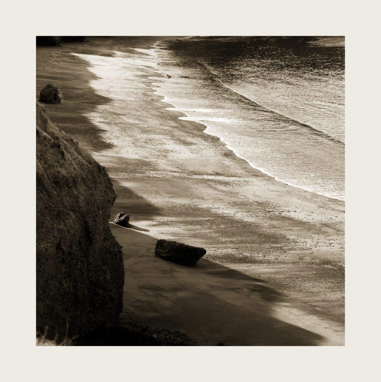 Whalers Beach © Jack Wasserbach