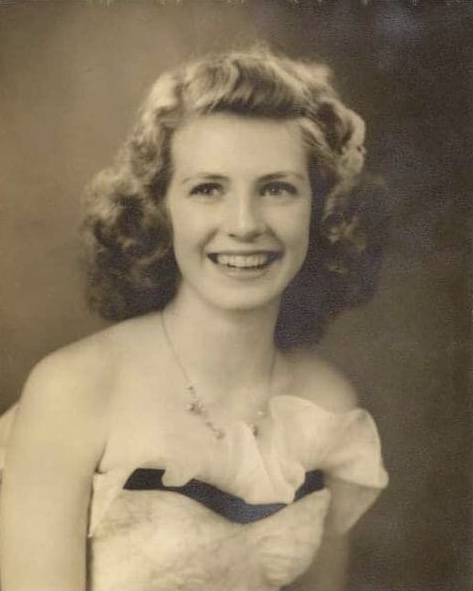 Eileen O'Connor Scully / France Scully Osterman
