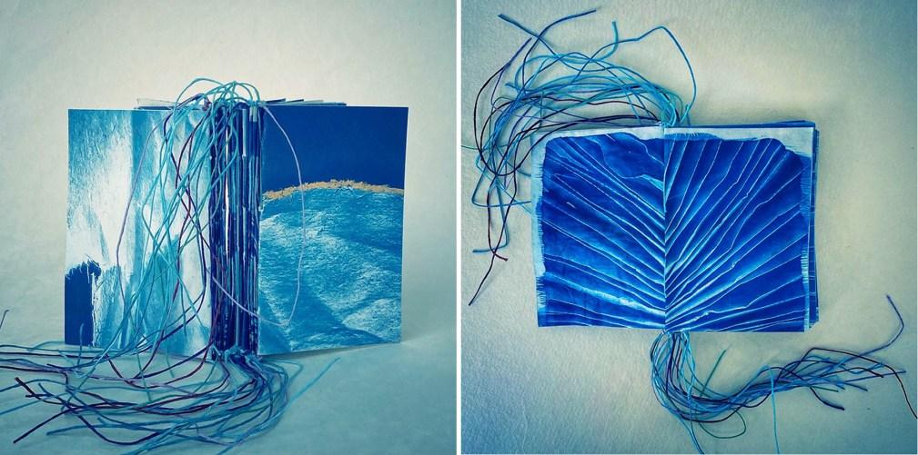 Paper Dreams © Diana Bloomfield