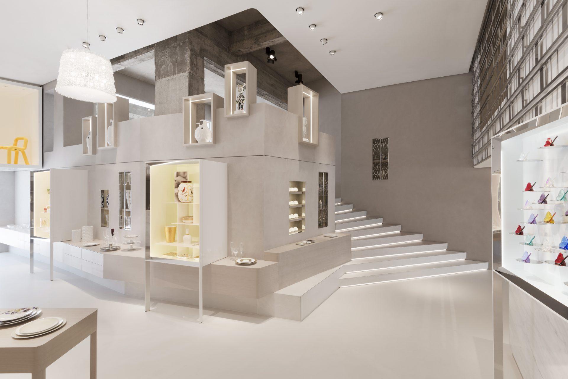 Fentre sur Cour  Rabat  RF Studio  Agence de Design