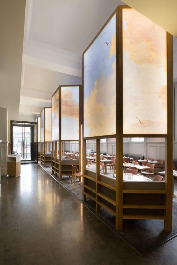 National Caf Rf Studio Agence De Design Paris