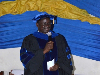 Robert Wafula