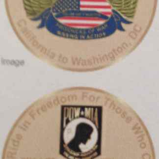 RFTW Official Challenge Coin