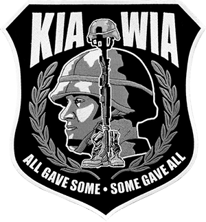 KIA WIA All gave some, Some gave all.
