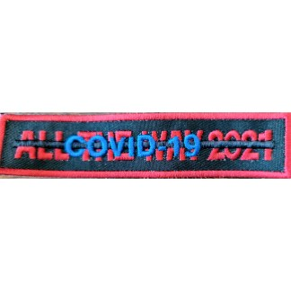 All the way 2021 Patch