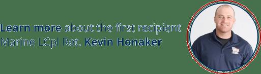 Kevin Honaker