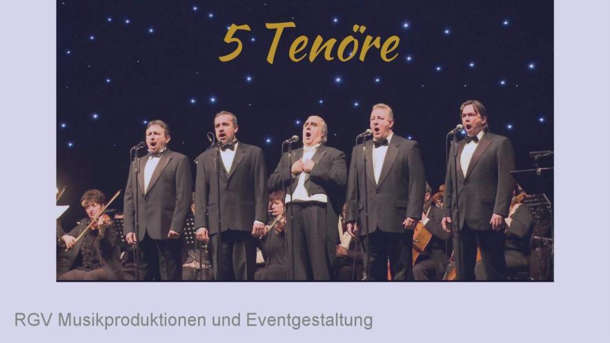 RGV Event GmbH
