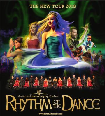 RGV-RHYTHM OF THE DANCE