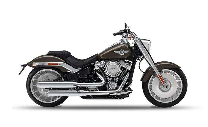 Comment choisir une moto Harley Davidson ?