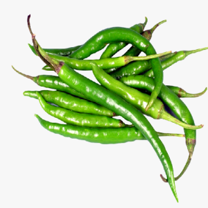 Chilli Green(thin)-125gm