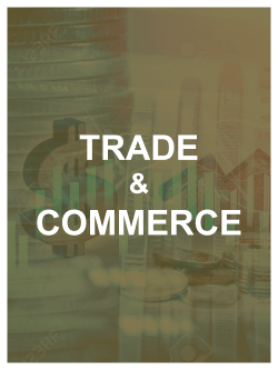 Trade & Commerce