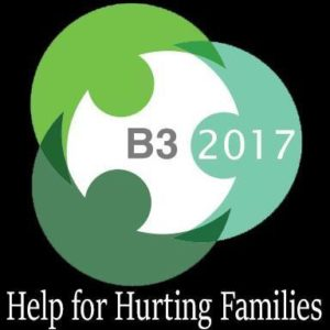 Bearing One Another's Burdens: Help for Hurting Families 2017 Audio