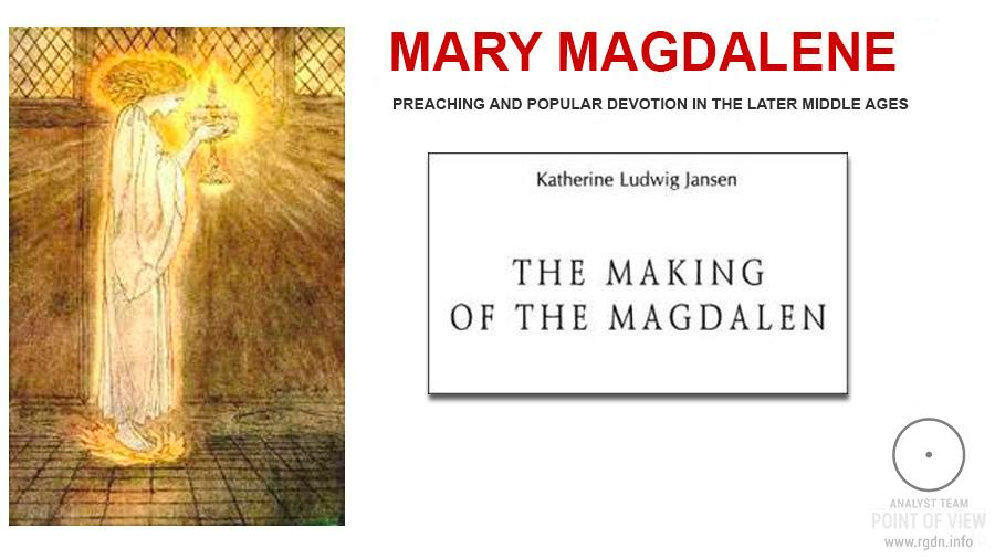 Mary Magdalene Preaching And Popular Devotion In The Later Middle Ages