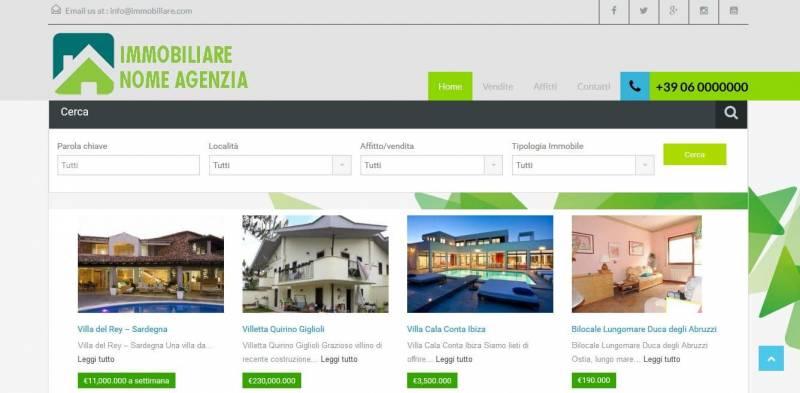 Web Agenzie Immobiliari