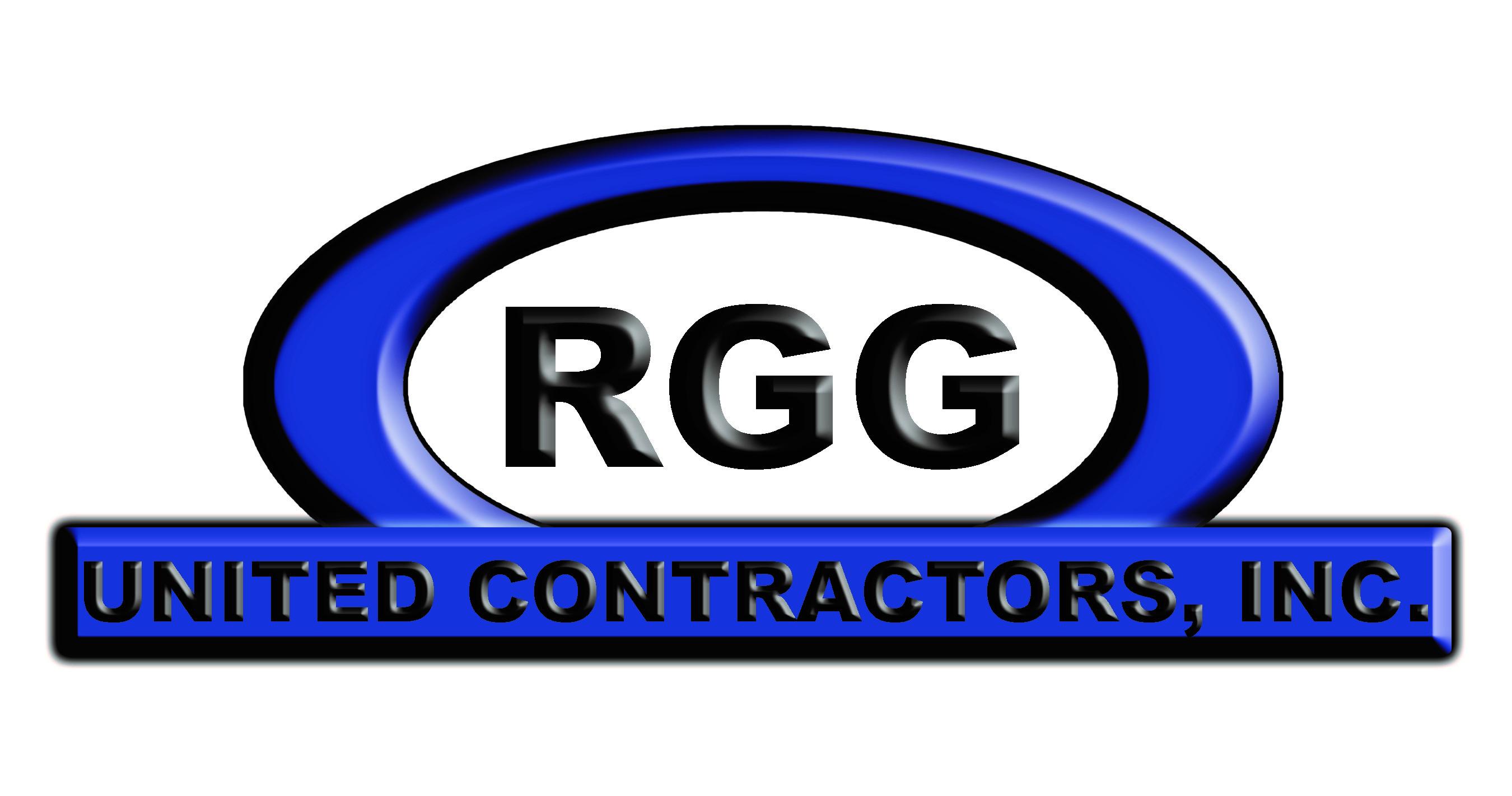 RGG United equipment