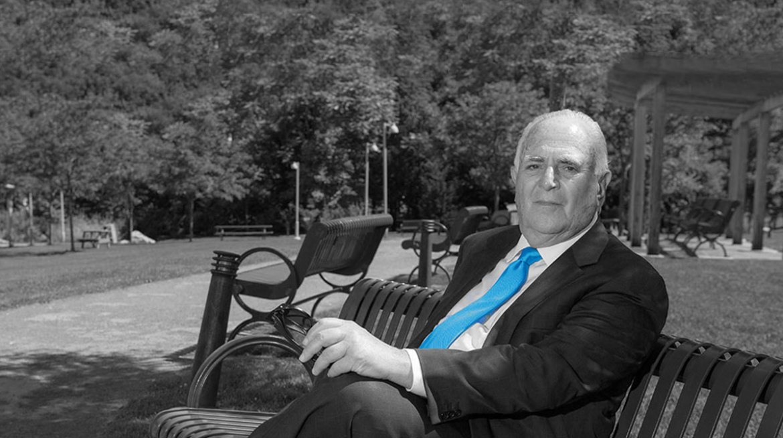 Attorney Chuck Rappaport