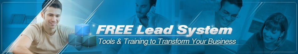 Free Lead System