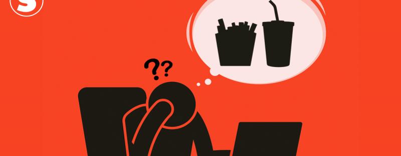 Por que você não deve tomar decisões de barriga vazia, segundo este estudo