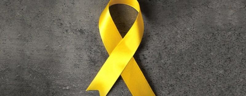 Setembro Amarelo:                                Enquanto há vida há esperança.