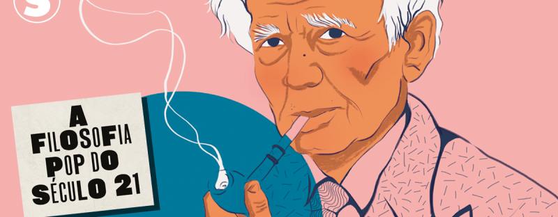 Zygmunt Bauman – Pensamentos profundos num mundo líquido