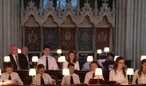 Reigate Grammar School Choir Cathedrals Tour October 2016(6)