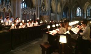 Reigate Grammar School Choir Cathedrals Tour October 2016(8)
