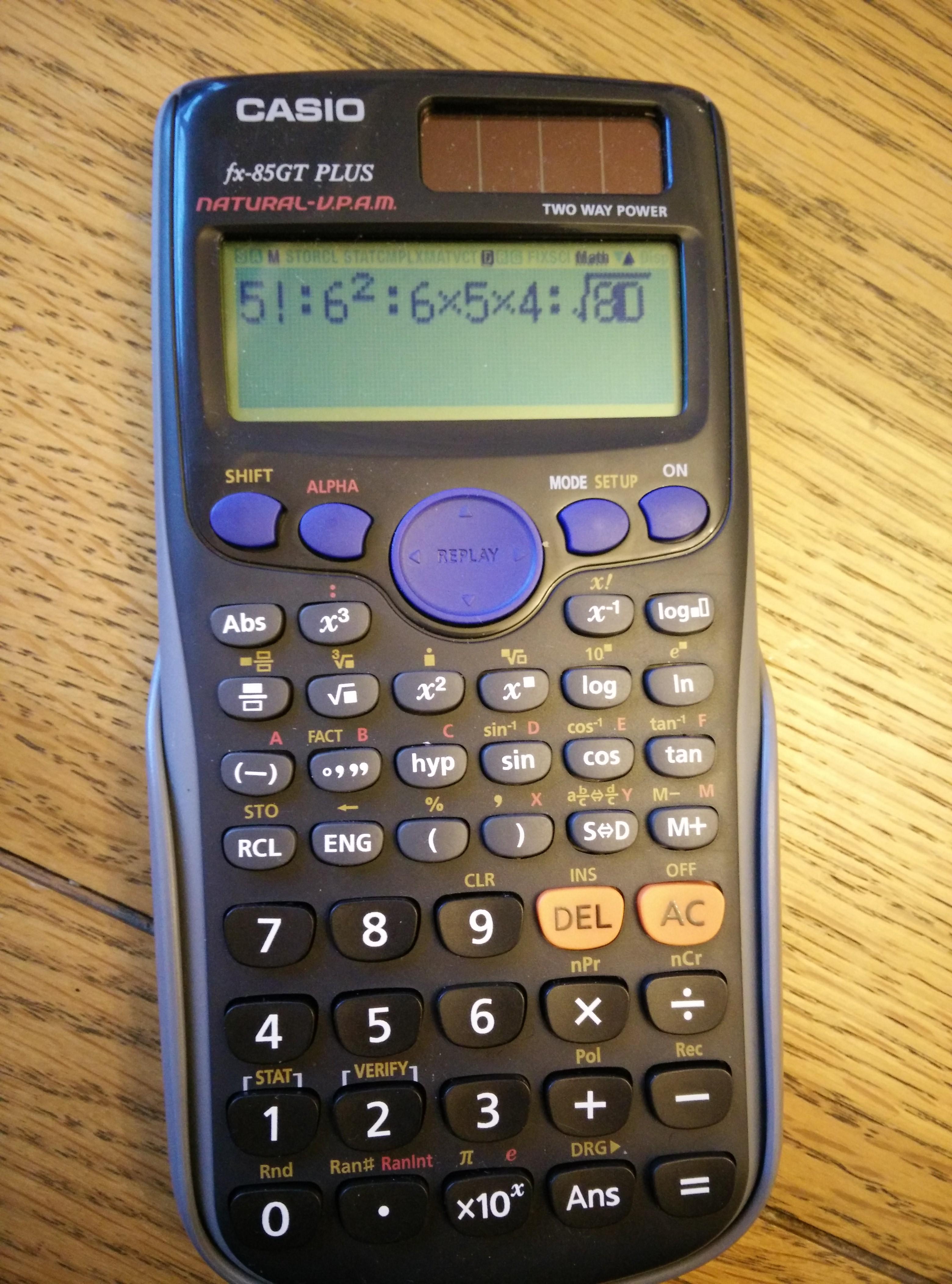 Gcse Maths Calculator Topics Edexcel