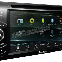 Pioneer Avh 8400bt Oma Parc De La Villette Diagram X2600bt Sintolettore Cd Dvd Bluetooth Usb