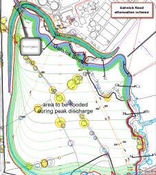 New flood attenuation scheme