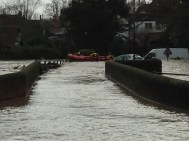 Brockham rescue