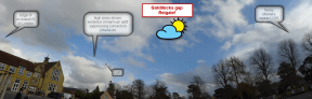 odd goings-on with wrong forecasts in LOW pressure