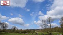 fairweather cumulus