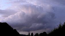 evening Cb over London