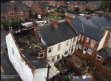 tornado damage UK 2014