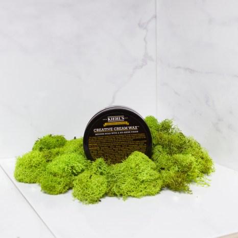 Valor and Vice Kiehls Cream Wax