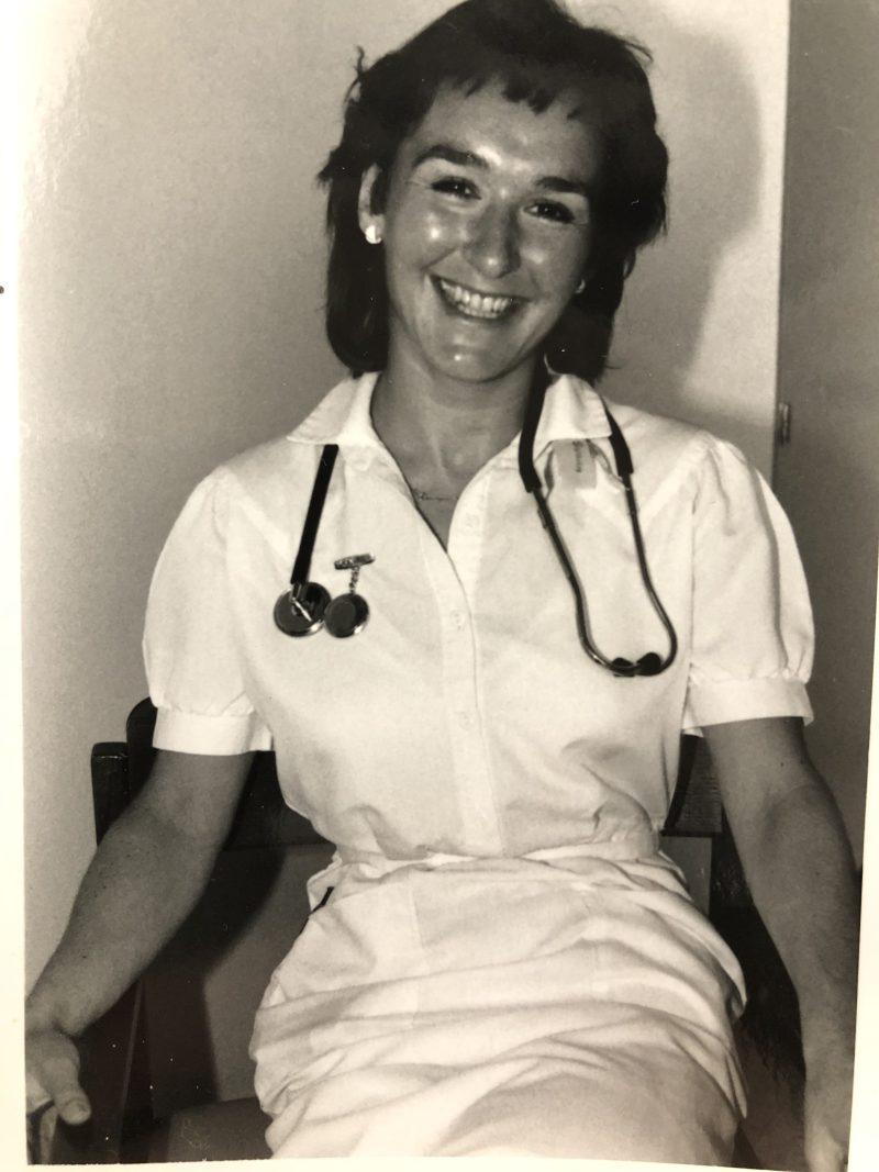 Becoming an RGU nurse mentor