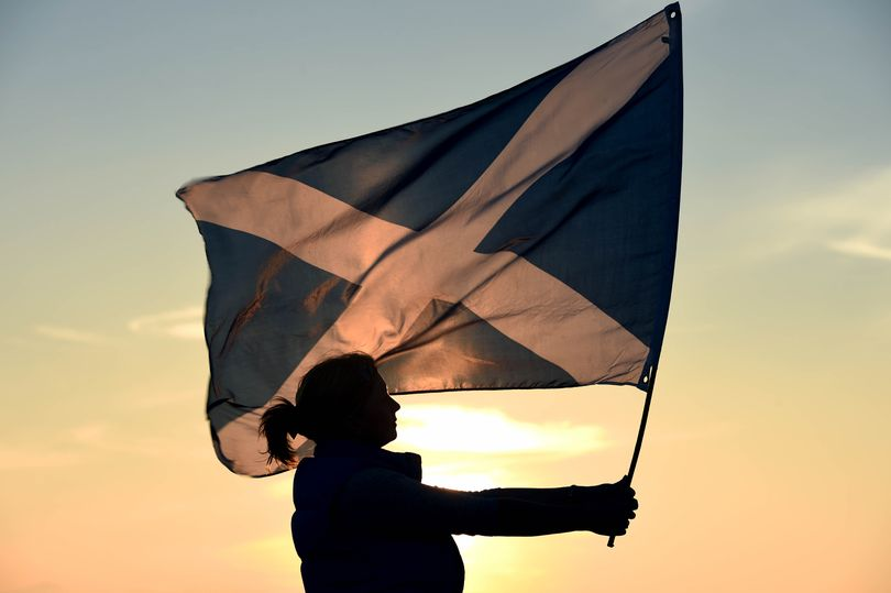 Celebrating St. Andrew's Day - an article by RGU Alumna