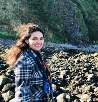 Raashi's BSc Biomedical Science experience at RGU.