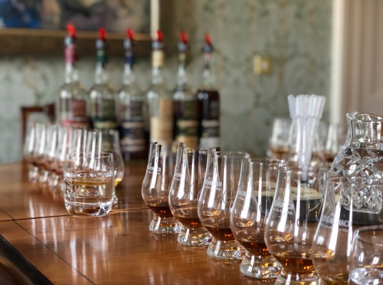 Kirstin writes about her UG to PG journey and her work at distilleries at RGU.