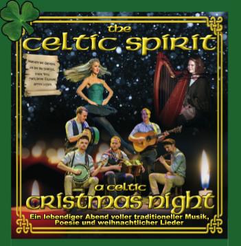 Preisgekrönte, zeitgenössische, irische Musiker führen den wahren Geist der irischen und keltischen Vergangenheit und Adventszeit zu den Besuchern dieser Konzerte.