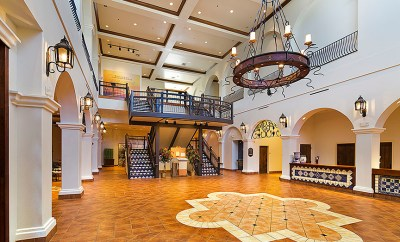 3 - Grand Lobby-2