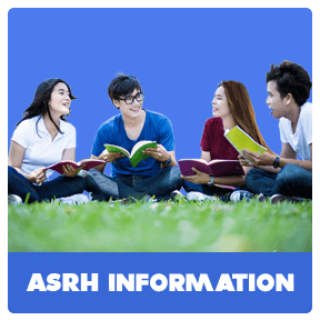 Adolescent Sexual and Reproductive Health Information