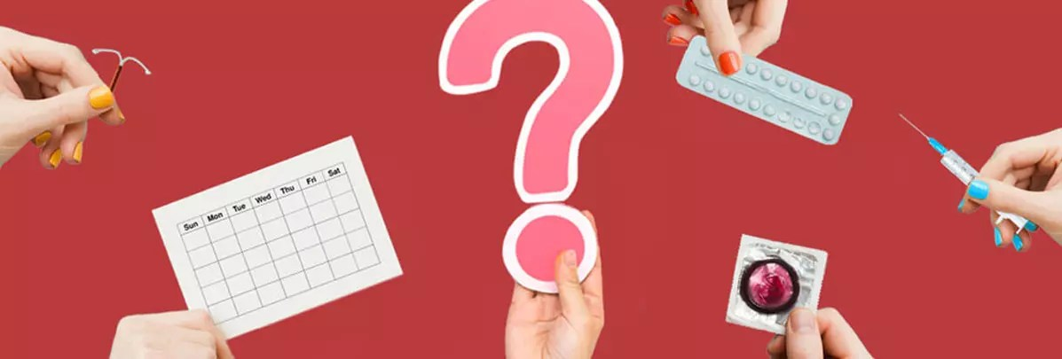 FAQs on Each Family Planning Method
