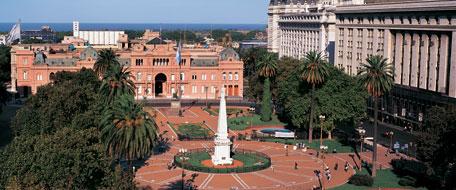 Buenos Aires  Royal Holiday